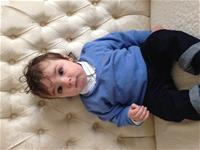 Roman Roseannes little boy xx