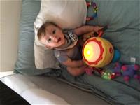 Baby George. Demi's little boy xx