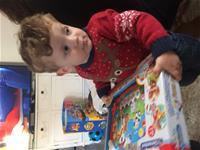 Baby George Demi's little boy xxxxx