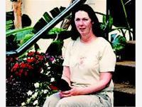Barbara Frances Wingrave