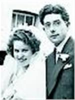 DENIS and   BETTY EAVES