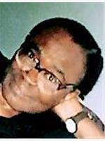 Raymond Ayodele Willoughby
