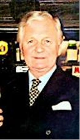 Bill Pyne