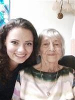 Love you always grandma xxx
