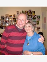 Sad to loose my mum, we will all miss you very much, love always Kevin and family xx