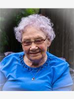 Betty McGlynn