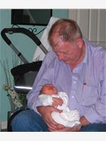 Mick & Daisy - 6th Sept 2006