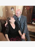 Nan and Bob 60th Dec 2018