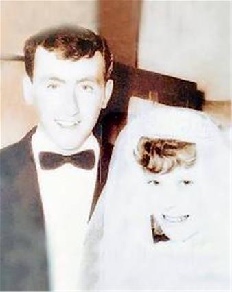 PAT DIAMOND WEDDING ANNIVERSARY