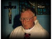 Father Bryan riend of our family
