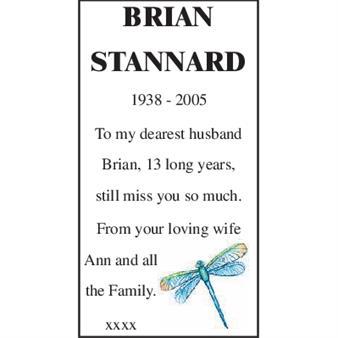 Brian Stannard
