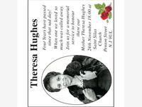 Theresa Hughes