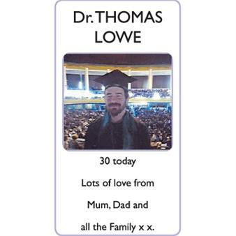 Dr. THOMAS LOWE