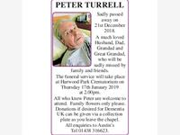 Peter Turrell