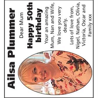 Ailsa Plummer