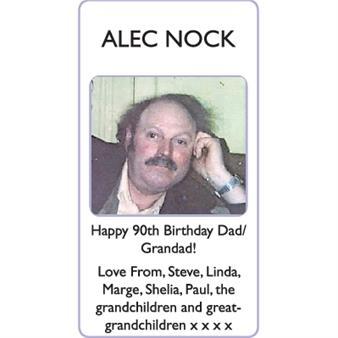 ALEC NOCK