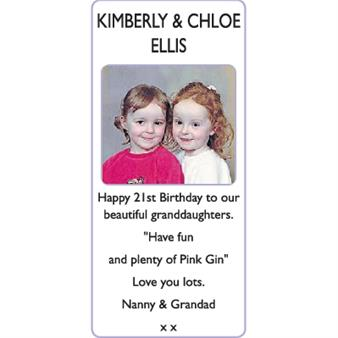 ELLIS KIMBERLY & CHLOE
