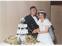 Mr & Mrs Thomson