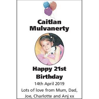Caitian Mulvanerty