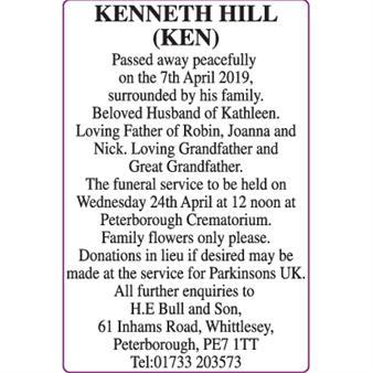 KENNETH HILL (KEN)