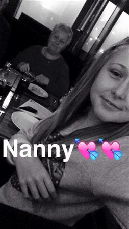Love you nanny