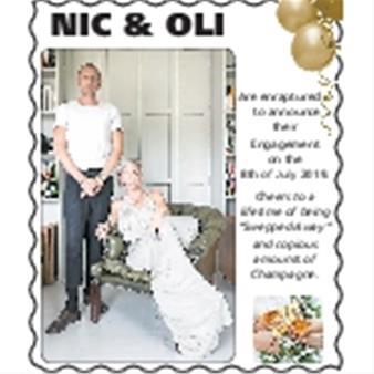 Nic & Oli