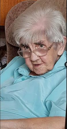 My lovely nanny