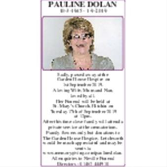 Pauline Dolan