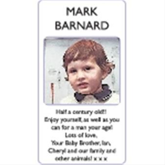 MARK BARNARD