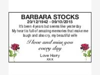 Barbara Stocks