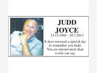 Judd Joyce