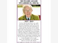 Richard Swarbrick