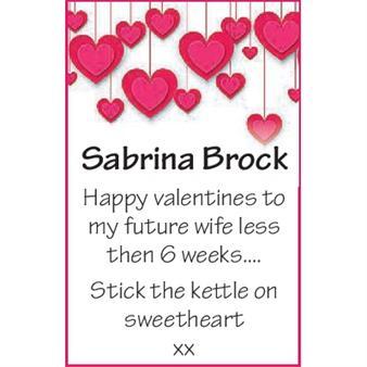 Sabrina Brock