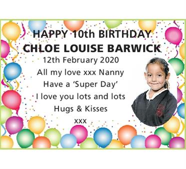 Chloe Louise Barwick