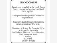 Eric Goodyere