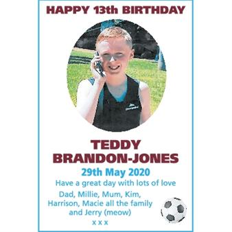 Teddy Brandon-Jones