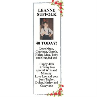 Leanne Suffolk