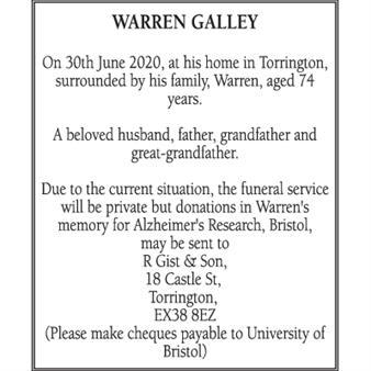 Warren Gallery