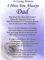 from your princesses stevie and khira, love you forever dad xx