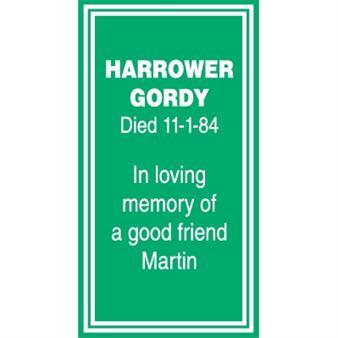 Gordy Harrower