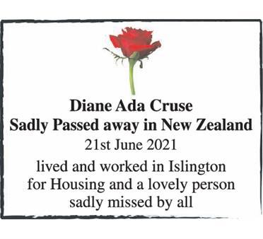 Diana Ada Cruse
