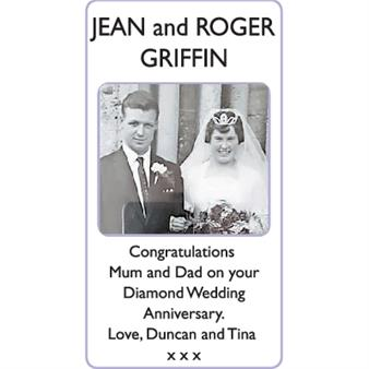 JEAN and ROGER GRIFFIN