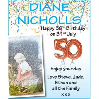 Diane Nicholls
