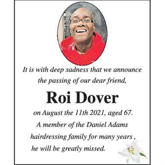 Roi Dover