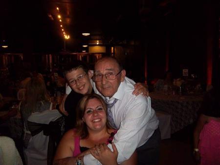 Dalton, Michelle, Tom