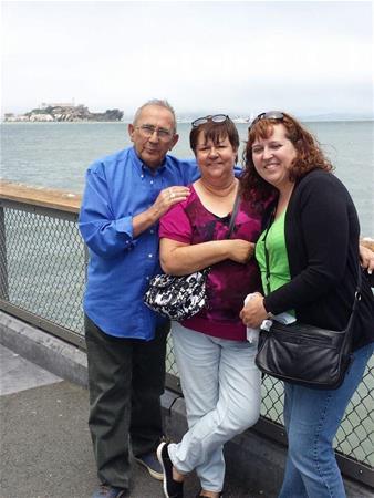 Tom, Kelly, Denise